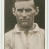 E. Knapman, Oldham and England. (Northern Rugby League.)