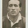 T. Hewitt, Queen's College, Belfast, and Ireland. (Rugby Union.)