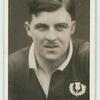 H. Waddell, Glasgow Academicals and Scotland. (Rugby Union.)