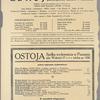 Zdrój, v. 9, no. 1. (Cover)