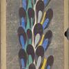 Traité d'enluminure d'art au pochoir, [Container]