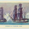 """Erebus"" and ""Terror"" 1845."