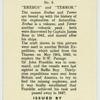 """""""Erebus"""" and """"Terror"""" 1845."""