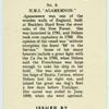 """H.M.S. """"Agememnon""""."""