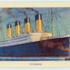 "The ""Titanic""."