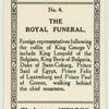 The Royal Funeral.