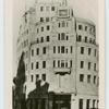 Broadcasting House, London.