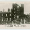 St. James's Palace, London.
