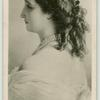 Empress Eugenie.