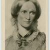Charlotte Bronte.