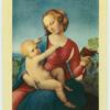 Raphael.  Madonna della Colonna.