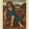 Giovanni Bellini.  The infant Bacchus.