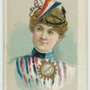 """Louse Dillon """"Queen of the Fleet""""."""