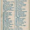 "Lillian Grub as ""A Bundle of Sweetness""."
