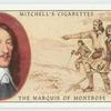 James Graham, 1st Marquis of Montrose (1612-1650).