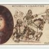 David Leslie, 1st Lord Newark (c. 1610-1682).