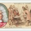 William Paterson (1658-1719).