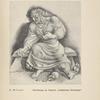 Zeichnung zu Tassa's 'Gadaraner Schweine'