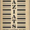Aziats; dzejoli, saucieni, dialogi. (Cover)