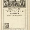 Serenissimæ Venetorum Reipubicæ [...]
