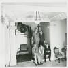 John & Elinore Koechley. 122 76th St., Bay Ridge, Brooklyn. December 26, 1978.