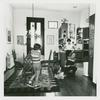 Fred & Nana Albee & children. 230 Carroll St., Carroll Gardens, Brooklyn. July 7, 1978.