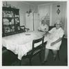 George & Margaret DeAngelis. 64 Cheever Pl., Cobble Hill, Brooklyn. July 15, 1978.