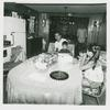 Anthony LaFace & family. 53 Cheever Pl., Cobble Hill, Brooklyn. July 15, 1978.