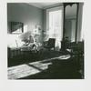 Lower duplex, Barbara Olmsted. 133 Pacific St., Cobble Hill, Brooklyn. February 9, 1978.