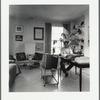 Nat Lamar. 60 Tompkins Pl., Cobble Hill, Brooklyn. March 2, 1978.