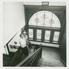 Ury & Fran Orans, Blanche Duberstein. 4715 Surf Ave., Coney Island, Brooklyn. August 5, 1978.
