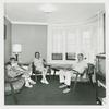 Frank & Marie Schubert & grandsons. Coney Island Light Station, Beach 46th St., Coney Island, Brooklyn. August 6, 1978.