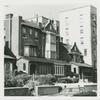 Wilma Jeff. 724 Eastern Parkway, Crown Heights, Brooklyn. June 25, 1978. (Interior, June 6)