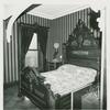 Napoli & Delmonico. 113 South Elliot, Fort Green, Brooklyn. January, 1978.