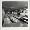 Montauk Club bowling alleys. Lincoln Pl. & 8th Ave., Brooklyn. February 26, 1978.
