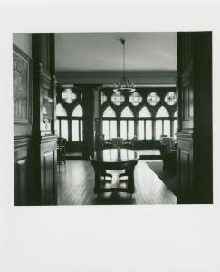 Montauk Club, 2nd floor. Lincoln Pl. & 8th Ave., Brooklyn. February 26, 1978.