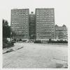 Barbara Rothenberg. 135 Eastern Parkway, Prospect Heights, Brooklyn. June 9, 1978.