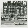 Russell McCombs. 315 Eastern Parkway, Prospect Heights, Brooklyn. June 23, 1978.
