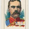Field Marshal Earl Kitchener.