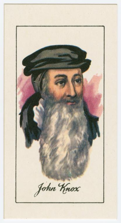 John Knox.