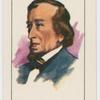 Benjamin Disraeli Comte de Beaconsfield.