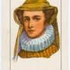 """Mary"" Reine de l'Ecosse."