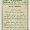 Maid Marian.