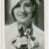 Norma Shearer. M-G-M.