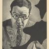 Portrait of Emilio Terry.