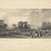 Hyde park in 1851.