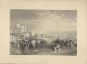 Venice. [Frontispiece.]