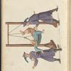 Punishment of the swing.