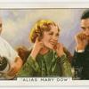 Alias Mary Dow.