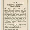 Wynne Gibson